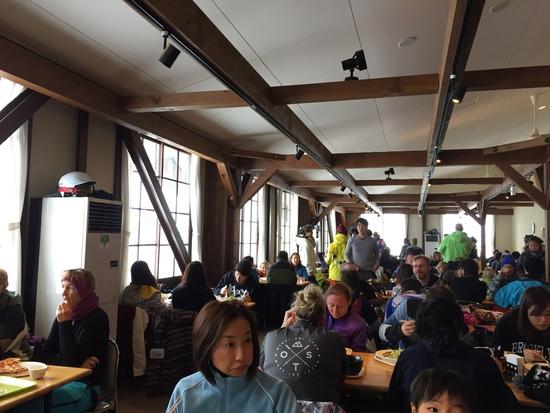 野沢温泉は最高! 野沢温泉スキー場のクチコミ画像