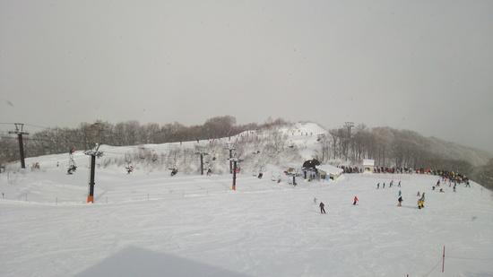 頑張って営業してくれる数少ないスキー場|エイブル白馬五竜のクチコミ画像