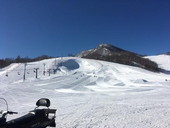 フッカフッカ|会津高原だいくらスキー場のクチコミ画像