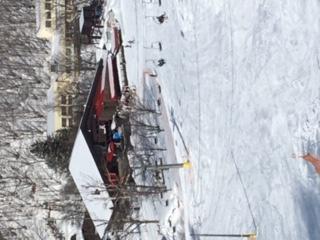 さっぽろばんけいスキー場のフォトギャラリー2