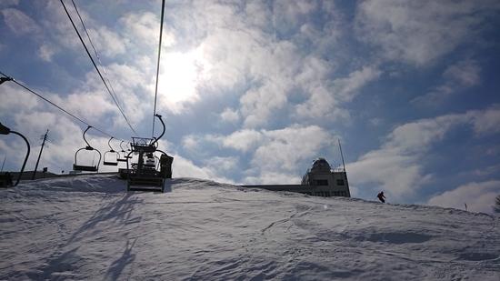 バリエーション豊富|須原スキー場のクチコミ画像1