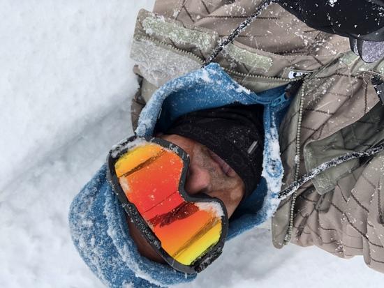 今シーズン 初滑り!|グランデコスノーリゾートのクチコミ画像1