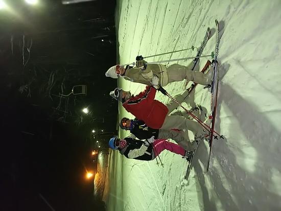 二本松塩沢スキー場のフォトギャラリー3