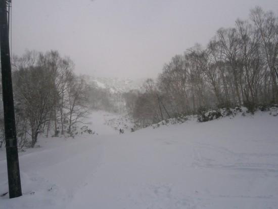 寒かったです|万座温泉スキー場のクチコミ画像