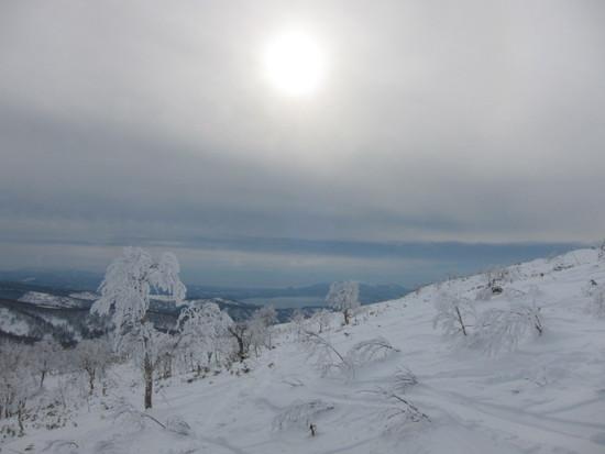2013/12/20(金) 北海道ルスツリゾートの速報|ルスツリゾートのクチコミ画像