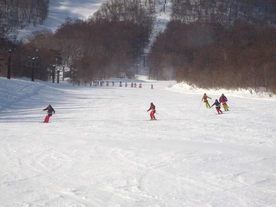 白石 スキー