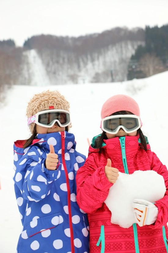 まだまだ滑りたい!|阿仁スキー場のクチコミ画像