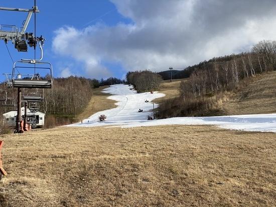 白樺高原国際スキー場のフォトギャラリー3