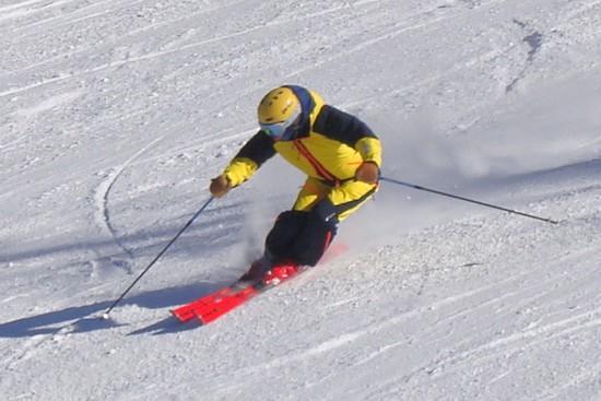 快適バーン|信州松本 野麦峠スキー場のクチコミ画像