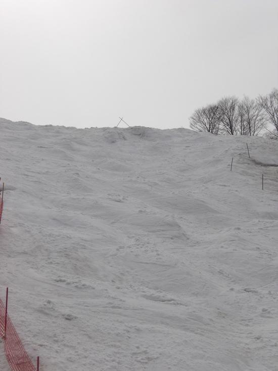 昨シーズンは・・・ 奥只見丸山スキー場のクチコミ画像
