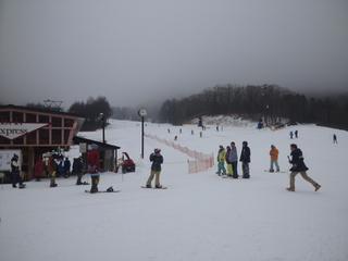 箕輪スキー場OPEN|箕輪スキー場のクチコミ画像