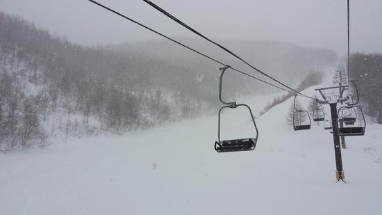 今年もようやくベストコンディション|オグナほたかスキー場のクチコミ画像
