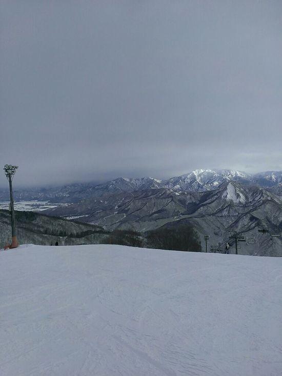 私を新幹線でスキーにつれてって(笑)|GALA湯沢スキー場のクチコミ画像