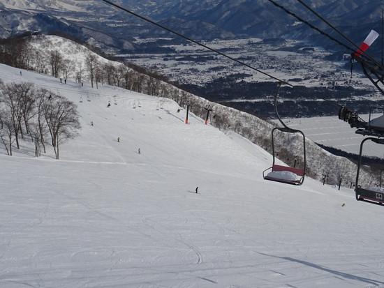 大きなスキー場|エイブル白馬五竜のクチコミ画像