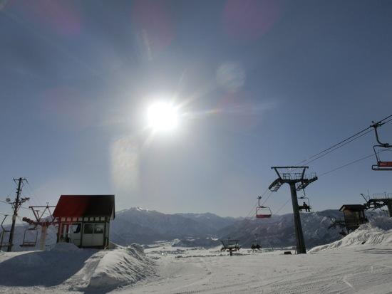 欲望の目的を満たしてくれた 上越国際スキー場のクチコミ画像