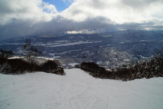 オープン!|さかえ倶楽部スキー場のクチコミ画像3