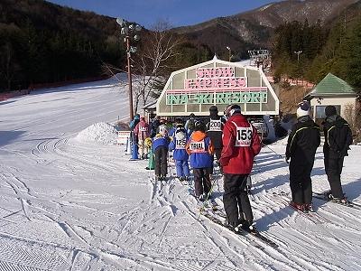 市民スキー大会 中央道 伊那スキーリゾートのクチコミ画像