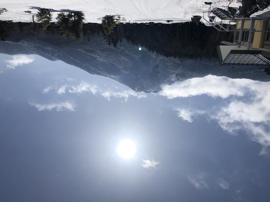 晴れー|丸沼高原スキー場のクチコミ画像