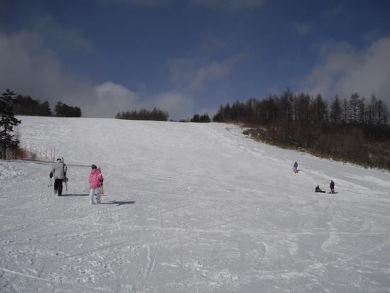 パルコール嬬恋|パルコールつま恋スキーリゾートのクチコミ画像