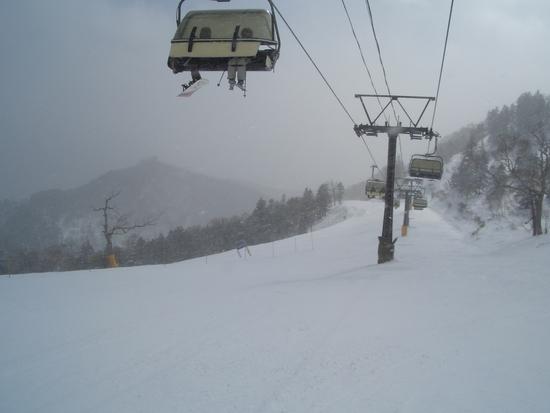 「空っ風ブー次郎」って知っていますか?|川場スキー場のクチコミ画像