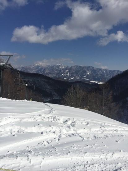 人生3回目 今シーズン初|オグナほたかスキー場のクチコミ画像1