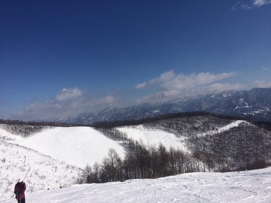 人生3回目 今シーズン初|オグナほたかスキー場のクチコミ画像2