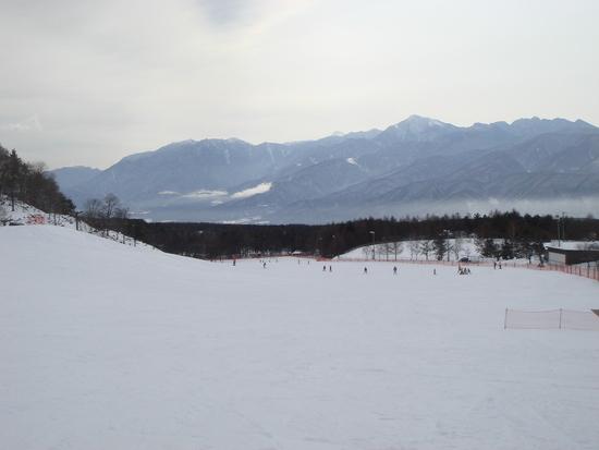 富士見高原スキー場のフォトギャラリー5