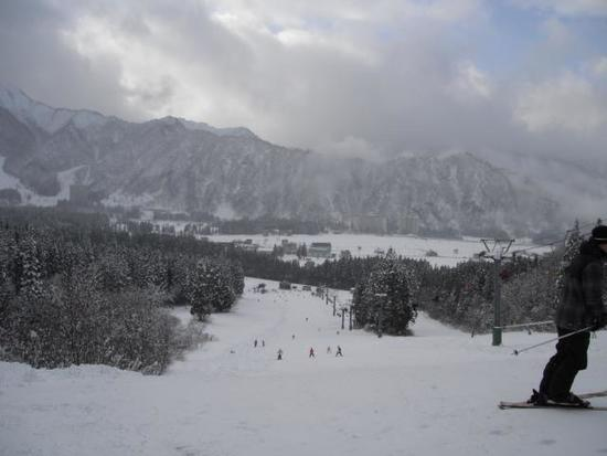 家族スキーには最高ですね 湯沢中里スノーリゾートのクチコミ画像2