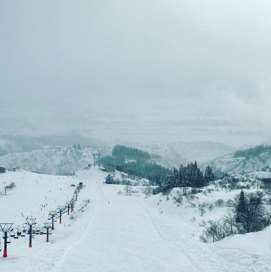 大好きなスキー場 ムイカスノーリゾートのクチコミ画像