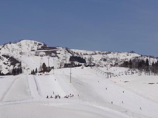 上越国際スキー場のフォトギャラリー1
