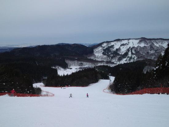 ファミリー向けです。|太平山スキー場 オーパスのクチコミ画像