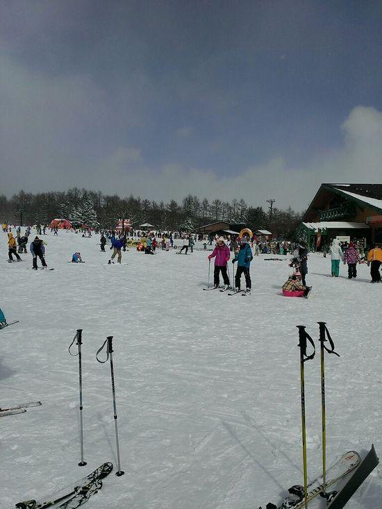 パウダー!! 草津温泉スキー場のクチコミ画像