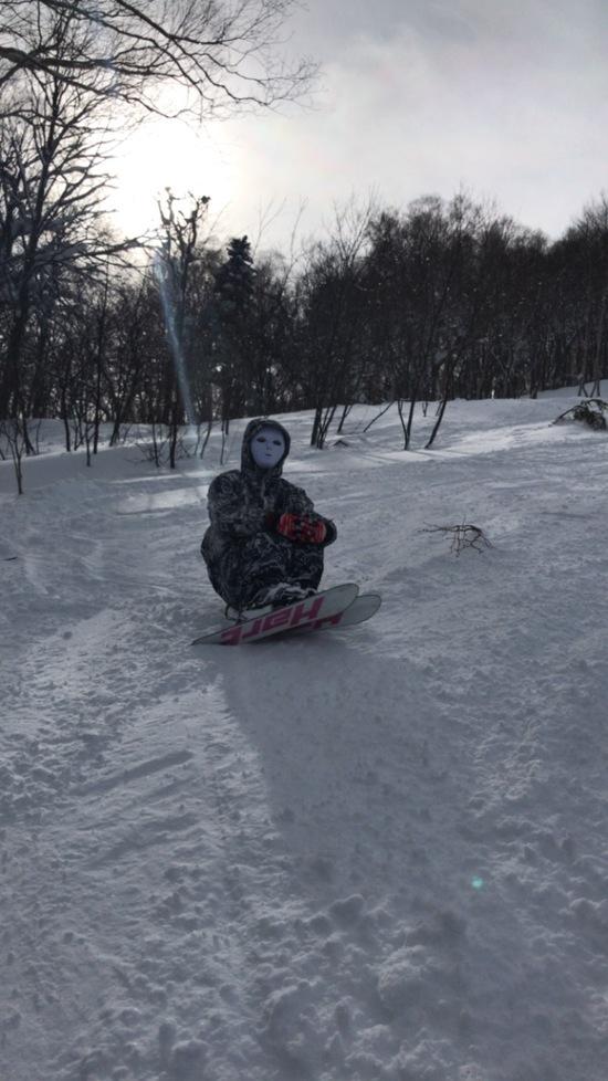 孤独 安比高原スキー場のクチコミ画像