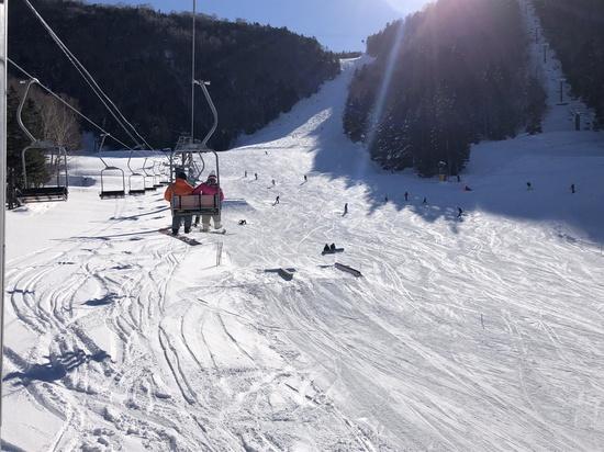 丸沼高原初滑り!|丸沼高原スキー場のクチコミ画像