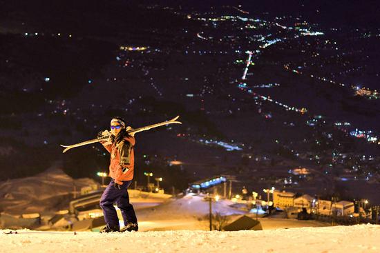 新潟からのプレゼント|石打丸山スキー場のクチコミ画像3