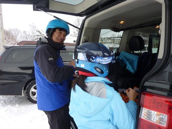 雪不足|菅平高原スノーリゾートのクチコミ画像