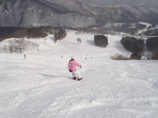 雪質最高|みやぎ蔵王セントメリースキー場のクチコミ画像