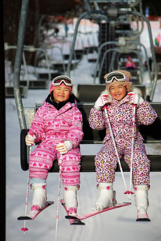 めっちゃ楽しかった!!|八幡平リゾート パノラマスキー場&下倉スキー場のクチコミ画像2