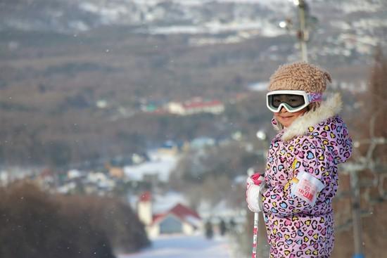 めっちゃ楽しかった!!|八幡平リゾート パノラマスキー場&下倉スキー場のクチコミ画像3
