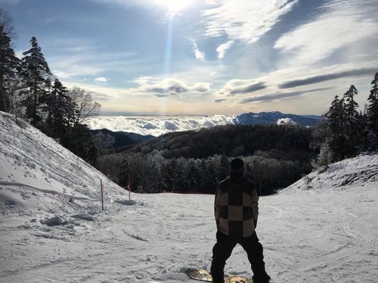 丸沼高原スキー場のフォトギャラリー4