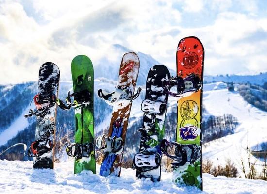 板|舞子スノーリゾートのクチコミ画像