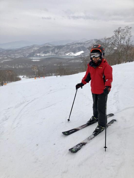 カシキリバーン|たんばらスキーパークのクチコミ画像