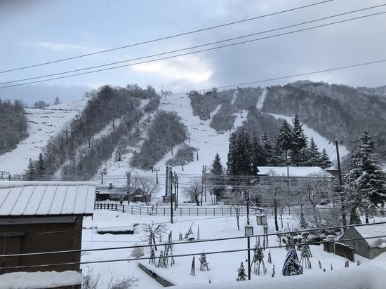 雪|湯沢中里スノーリゾートのクチコミ画像