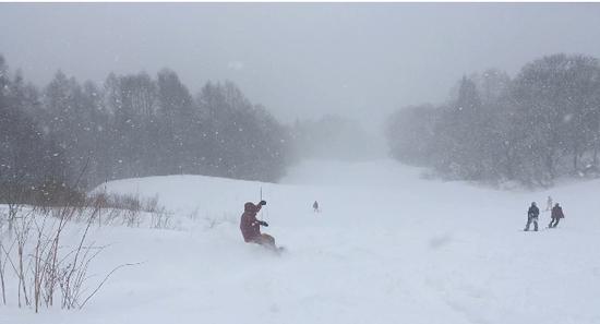 今日は良い!|妙高杉ノ原スキー場のクチコミ画像