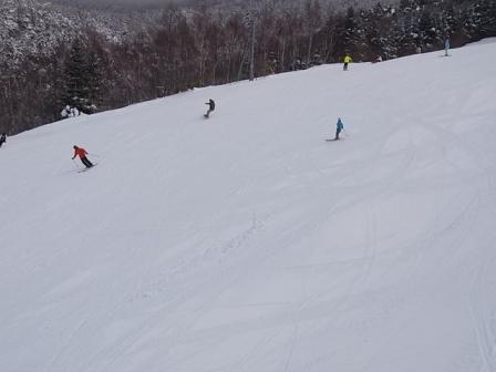 今年は大雪?|信州松本 野麦峠スキー場のクチコミ画像