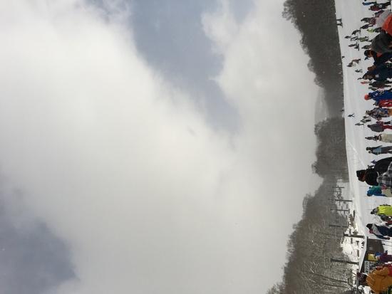 今年一番目はたんばらへ|たんばらスキーパークのクチコミ画像
