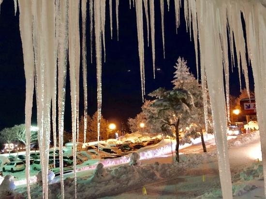 毎年恒例の年越しスキー!|斑尾高原スキー場のクチコミ画像