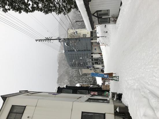 最高スキー場 野沢温泉スキー場のクチコミ画像