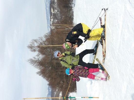 斑尾スポーツアカデミー(キッズ スクール)|斑尾高原スキー場のクチコミ画像2