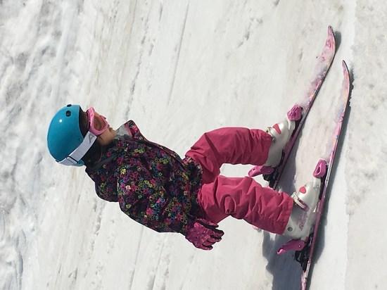 斑尾スポーツアカデミー(キッズ スクール)|斑尾高原スキー場のクチコミ画像3